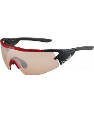 Bolle 12268 aeromax zwarte zonnebril