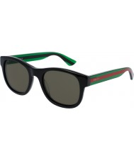 Gucci Mens gg0003s 002 zonnebril