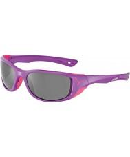 Cebe Cbjom7 jorasses m paarse zonnebril