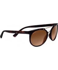 Serengeti 8352 schildpad zonnebril