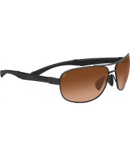 Serengeti Norcia zwarte drivers gradiënt zonnebril