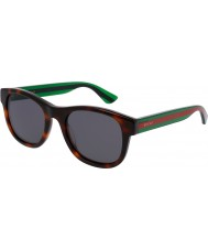 Gucci Mens gg0003s 003 zonnebril