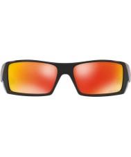 Oakley Oo9014 60 44 gascan zonnebril