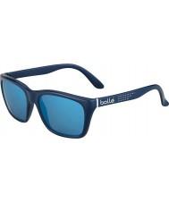 Bolle 12339 527 blauwe zonnebril
