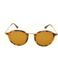RayBan Rb2447 49 iconen schildpad zonnebril