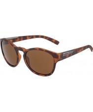Bolle 12348 zonnebril met rooke-tortoiseshell