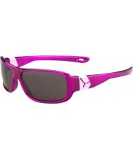 Cebe Cbscrat6 scrat paarse zonnebril