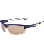 Bolle Bolt Ryder Cup geel modulator v3 golf zonnebril