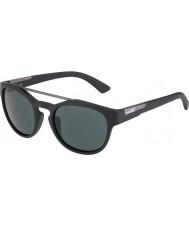 Bolle 12352 zwarte zonnebril van boxton