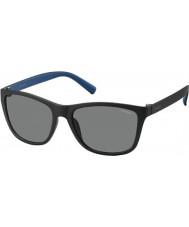 Polaroid Mens pld3011-s LLK c3 blauw gepolariseerde zonnebril