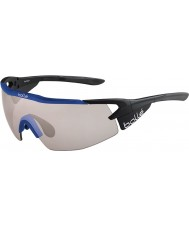 Bolle 12269 aeromax zwarte zonnebril