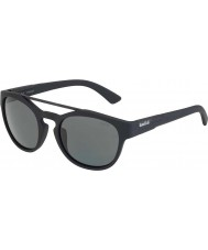 Bolle 12353 zwarte zonnebril van boxton