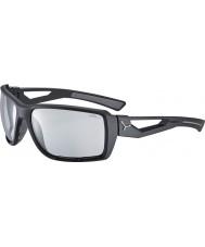 Cebe Cbshort4 shortcut zwarte zonnebril