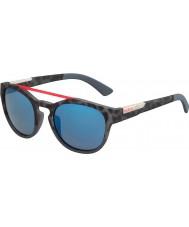 Bolle 12355 zwarte zonnebrillen van boxton