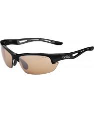 Bolle Bolt s zwarte modulator v3 golf zonnebril