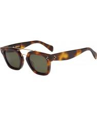 Celine Ladies cl 41077-s 05L 1e havana zonnebril