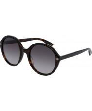 Gucci Ladies gg0023s 002 zonnebril