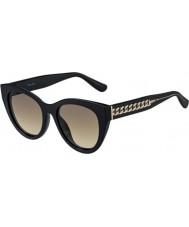 Jimmy Choo Damesschoenen 807 ha 52 zonnebrillen