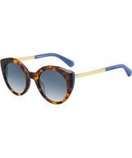 Kate Spade New York Dames norina s ipr 08 50 zonnebrillen