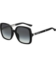 Jimmy Choo Dameshorloges 807 9o 55 zonnebrillen