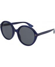 Gucci Ladies gg0023s 004 zonnebril