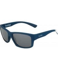 Bolle 12360 holman blauwe zonnebril