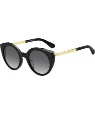 Kate Spade New York Dames norina s 807 9o 50 zonnebril