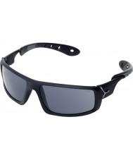 Cebe Ice 8000 mat zwart grijs zonnebril