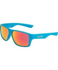 Bolle 12364 brecken cyaan zonnebril