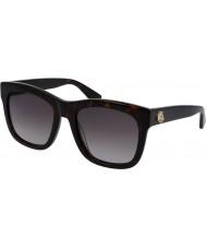Gucci Ladies gg0032s 002 zonnebril