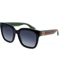 Gucci Ladies gg0034s 002 zonnebril
