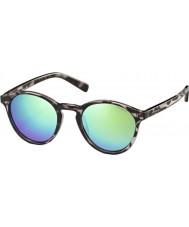 Polaroid Pld6013-s HJN k7 grijs havana gepolariseerde zonnebril