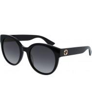 Gucci Ladies gg0035s 001 zonnebril