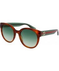 Gucci Ladies gg0035s 003 zonnebril