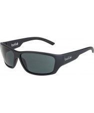 Bolle 12373 steenbok zwarte zonnebril