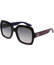 Gucci Ladies gg0036s 004 zonnebril