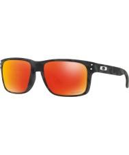 Oakley Oo9102 55 e9 holbrook zonnebril