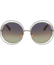 Chloe Dames ce114s 812 58 carlina zonnebril