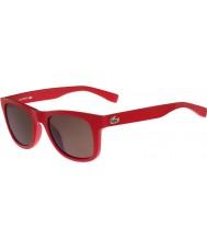 Lacoste L790s rode zonnebril