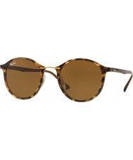 RayBan Rb4242 49 tech lichtstraal havana 710-73 zonnebril