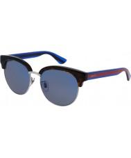 Gucci Mens gg0058sk 004 zonnebril
