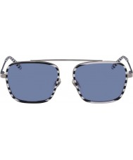 Calvin Klein Heren ck18102s 199 55 zonnebril