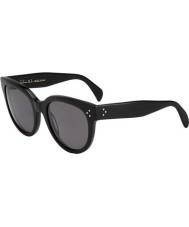 Celine Ladies cl 41755 807 3h zwarte zonnebril