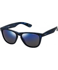 Polaroid P8443 FLL jy blauw grijs gepolariseerde zonnebril