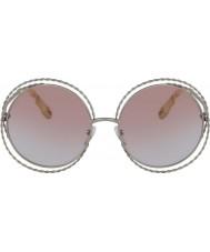 Chloe Dames ce114st 724 58 carlina zonnebril