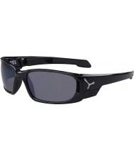 Cebe S-cape kleine zwarte zonnebril