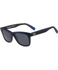 Lacoste L781sp blauw gepolariseerde zonnebril