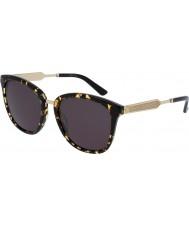 Gucci Gg0073s 002 zonnebrillen