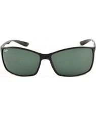 RayBan Rb4179 62 liteforce zwarte 601-71 zonnebril
