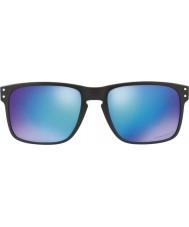 Oakley Oo9102 55 f0 holbrook zonnebril